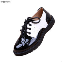 Weoneit Children Kids Boys Shoes Party Wedding Leather Shoes...