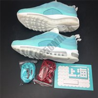 2020 SH Калейдоскоп Шанхай предел многослойные кроссовки пятна Мужчины Женщины тренер мода спортивные кроссовки Cl1508-400 размер 36-45