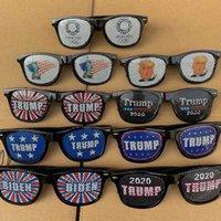 14 Стили Дональд Трамп Солнцезащитные очки 2020 Американский президент Избирательные Поставки Trump Райс Nail очки Спортивные очки благосклонности партии ZZA2269