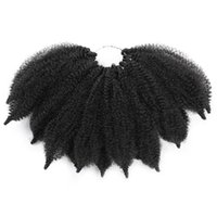 "Hot selling fashion short hair extensions 8"" 14PCS Lot ..."