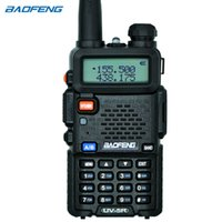 NEW FM Baofeng UV- 01 Walkie Talkie 2 Two Way Radio Dual Band...