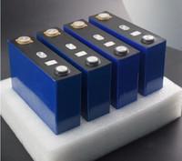 3.2v 42AH 6000 temps de cycle Lifepo4 au lithium-ion Générateur solaire pour la famille utiliser la Station Portable Power