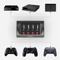 Keyboard and Mouse Adapter Converter for PS4 Playstation 4 P...