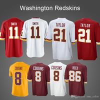 New Arrival. Washington Redskins jersey 21 Sean Taylor 11 Alex Smith 29  Derrius Guice ... 46d7f6b04