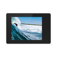 ThiEYE T5 برو 4K فائقة HD فيديو بث مباشر واي فاي Stabilizercar دفر سيارة EIS التحكم عن بعد للماء كاميرا العمل الرياضي