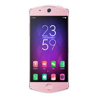 الهاتف الأصلي Meitu M6 4G LTE الهاتف الخليوي 3GB RAM 64GB ROM MT6755 الثماني الأساسية Andorid 5.0 بوصة 21MP بصمة ID 2900mAh النقالة الذكية