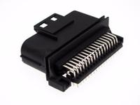 34 Pin / Art und Weise männlich Automotive Control System-Anschluss, Kfz-Elektronik-Steuerung, ECU-Stecker für VW Audi BMW Toyota usw.