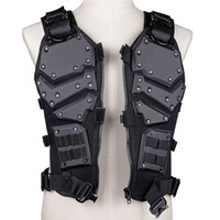 Transfoemers TF3 Tactical Vest Krieger High Speed ​​Body Armor Jagd Paintball Schutzträgerweste Airsoft taktische Weste