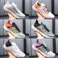2018 New Release EXP- X14 SE JDI React Casual Shoes Mens Wome...