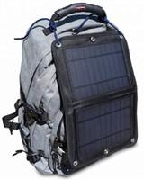 انخفاض سعر الجزء 6W الشمسية الألواح الشمسية البولي سيليكون مصغرة الألواح الشمسية مع الإخراج DC / USB