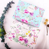 Mooncake-Verpackungskasten-Eigelb-klarer Mungobohne-Kuchenplätzchen-Nugatsüßigkeits-Blumenkasten-Feriengeschenkkasten