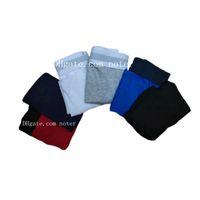 Mode Herren-Unterwäsche Boxer-Unterhosen Shorts Cotton 2020 Männer Weinlese-Baumwoll Sexy Cueca Boxer Breath erwachsener Mann Homosexuell Boxershorts