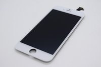 LCD pour iPhone 6 Haute Qualité Pas de pixels morts LCD affichage écran tactile Sreen Digitizer Réparation de réparation de réparation