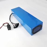 """Bloco personalizado da bateria do Li-íon de 60V 20Ah 30Ah 50Ah para o bloco elétrico da bateria do íon de lítio do """"trotinette"""" 1850"""
