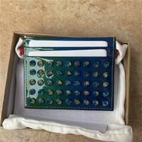 남성과 여성 패션 조커 미니 신용 카드 가방 카드 소지자에 대한 정품 가죽 카드 가방의 새로운 트렌드