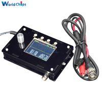 "Freeshipping DSO328 2.4 ""TFT LCD ATMEGA328P Mini Digital Handheld Oscilloskop SMT32 12-bitars prob BNC Överstiger DSO138 DSO311 DC 9V High Qualit"