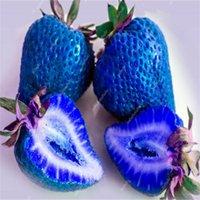 핫 세일! 500 개 씨앗 희귀 딸기 식물, 거대한 딸기 유기 과일 야채 비 GMO 분재 냄비 집 정원 식물을 플로레스