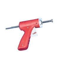الجملة يدويا واحد السائل مسدس الغراء 10CC المشتركة