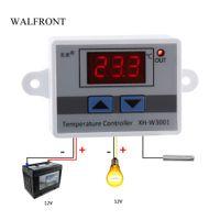 Freeshipping 10 unid Termostato Digital Interruptor Controlador de Temperatura de Alta Precisión Regulador del Termostato Sensor Herramientas de Control de Temperatura