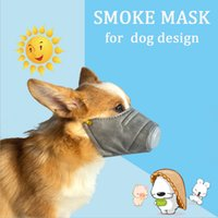 Anti Dust Dog Masks PM2. 5 Puppy Mouth Guard Mask Protective ...