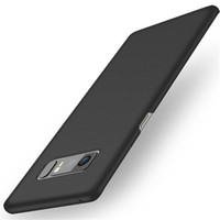 Ultra Thin PC Hard Protection Phone Back Cover for Samsung Galaxy Note 8 Case