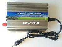 Freeshipping 500W Solar On Grid Micro Inverter ingresso 10.5V-28V DC