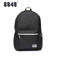 Wholesale-8848 Black Men Rucksäcke Men Fashion Europe American StyleOutdoor Knapsack Resistant Wasserdichte Oxford Shoe Packet S15004-8bag