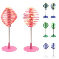Funny Lollipop Stress Relief Toy Office Lollipopter Rotating...