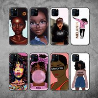 For Iphone 11 Pro Phone Case Xs Max Xr Fashion Cool Girl 6 7...