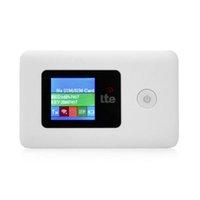 4G / 3G WiFi Router Mobile hotspot tascabile / auto / batteria Router WiFi Modem 4G / 3G Broadband PK ZTE / XIAOMI / Huawei Router