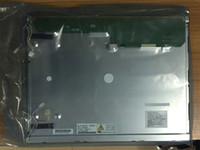 """سوف AA150XN04 15 """"LCD لشاشة عرض لوحة النظام CNC في الأوراق المالية اختبار موافق قبل الشحن 90 يوما الضمان"""