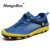 Man Woman Water Shoes Spring Summer Aqua Sport Sneakers Comf...