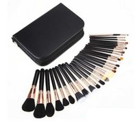 STOCK 29pcs Professional Make up Brushes set With Case Top n...