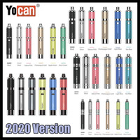 Otantik Yocan Evolve artı XL Regen Eolve D Magneto Balmumu bitkisel konsantre kalem tipi Elektronik Sigara buharlaştırıcı Kiti 2020 sürümü 100 % orijinal