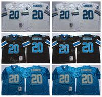official photos 34b5d 303aa Wholesale Lions Jerseys - Buy Cheap Lions Jerseys 2019 on ...