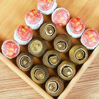 20pc Citrus Pu Tea Natural Plant Teebeutel Tangerine Peel Pu'er Teebeutel DIY chinesische Qinggan Pu'er 250g-300g