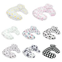 Baby Nursing Pillows Maternity Baby Breastfeeding Pillow Inf...