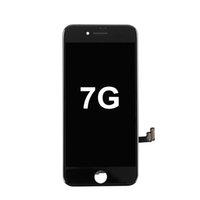 إستبدال شاشة اللمس Lcd Complete For iphone 7 lcd white, black lcd display for iphone 7 display assembly