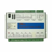 CNC USB 2MHz Mach3 CNC Motion Control Card Breakout Board für CNC-Router MK3 Mk4 Mk6