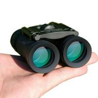 HD العسكري 40x22 مناظير المهنية الصيد تلسكوب تكبير عالية الجودة الرؤية لا الأشعة تحت الحمراء في الهواء الطلق العدسة TRAVE هدايا T191014