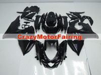 New Injection Mold ABS Fairing For SUZUKI GSXR1000 K9 09- 16 ...