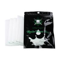 2 * 3 polegada rosin press saco de filtro 100% grade de nylon de malha alimentar sacos de filtro de resina 36/72/90/120 mícrons para escolher