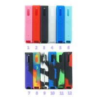 Perdido vape orion silicone case colorido capa de couro linha de manga protetor para lostvape orion dna ir orion q ecig