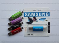 16GB 32GB 64GB 128GB 256GB Original Samsung OTG usb flash dr...