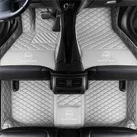 Zhihui заказ автомобилей Коврики для Suzuki Swift Аксессуары 2005 2007 2009 Vitara Ковер Scross Liana jb23 Alto 2014 Ignis 2003