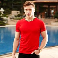 T-shirt da uomo T-shirt MRMT 2021 T-shirt Marca T-shirt Pure a maniche corte T-shirt in cotone a maniche corte a maniche corte per maschio girocollo slim fit tops twirt