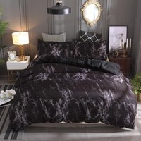 Duvet Cover Pillow Cover Kit 3 Piece Bedding 3D Printing Mar...