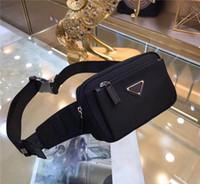 Globale freie Verschiffen Classic Deluxe Paket Canvas Leder Rindtaschen Die höchste Qualität Handtasche 3613 Größe 21 cm 13 cm 4 cm