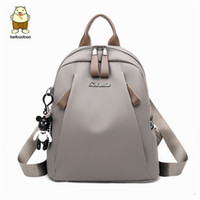 Beibaobao 2019 New Arrival Women Backpack for Teenage Girl S...