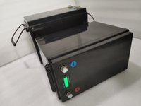 Lifepo4 12V 150ah / 125ah / 120ah RV derin devir Lityum İyon Pil paketleri / Güneş Sistemi / Yat / Golf arabaları Depolama